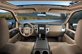 Chevrolet Traverse 2015 Interior image 33