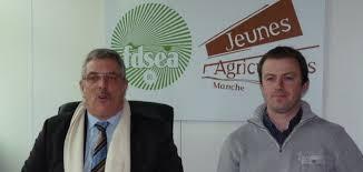chambre d agriculture manche manche pascal fé futur président de la chambre d agriculture