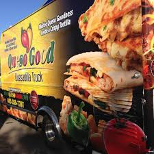 100 Food Trucks In Phoenix Queso Good Roaming Hunger