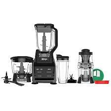 NinjaR Intelli SenseTM Kitchen System With Auto SpiralizerTM