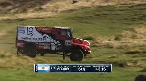 100 Rally Trucks Gerard De Rooy Gets His Second Dakar Win In The Trucks