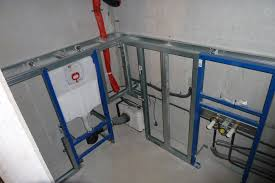 trockenbau systeme im badezimmer trockenbau badezimmer