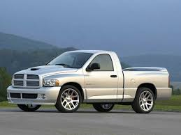 100 Dodge Srt 10 Truck For Sale 2004 Ram 1500 SRT 4x2 Regular Cab 1205 In WB Specs And Prices