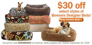 save 30 on top selling bowsers dog beds at muttropolis com