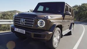 The All-new Mercedes G-Class Geländewagen 2019 - YouTube Mercedesbenz Limited Edition Gclass 2018 Mercedes The Ultimate Buyers Guide Brabus Style G900 One Of 10 Carbon Hood G65 W463 Black G Class Goes Through Brabus Customization Caridcom Random Inspiration 288 Lgmsports Enclosed Auto Transportexotic 2019 Gclass Driven Less Crazy Still Outrageous Wikipedia Prior Design 55 Amg Chelsea Truck Co 16 March 2017 Autogespot Price Trims Options Specs Photos