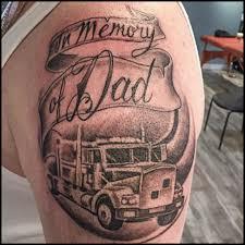 100 Truck Tattoo Trucktattoo Photos Bestphotos2019com