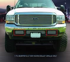 100 Tow Hooks For Trucks Amazoncom Fedar Hook Billet Grille Insert For 19992004 D