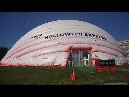 Halloween Express Chattanooga by Welcome To Halloween Express