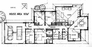 Homely Ideas 11 New Zealand Country Home Plans 2 Bedroom House On