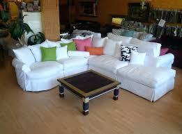 Cindy Crawford White Denim Sofa by Denim Sofa Slipcovers Sale Furniture Canada Couch Covers Gecalsa Com