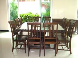 Modern Square Dining Table For 12 Uk Room
