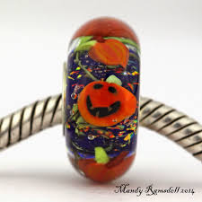 Pandora Halloween Charms Ebay by Sterling Silver Mandy Ramsdell Glass Artist And Blogger