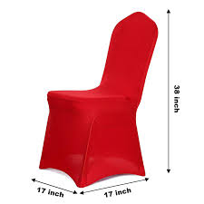 Obstal 100 PCS Red Spandex Dining Room Chair Covers For Living Room -  Universal Stretch Chair Slipcovers Protector For Wedding, Banquet, And Party Amazoncom 6 Pcs Santa Claus Chair Cover Christmas Dinner Argstar Wine Red Spandex Slipcover Fniture Protector Your Covers Stretch 8 Ft Rectangular Table 96 Length X 30 Width Height Fitted Tablecloth For Standard Banquet And House 20 Hat Set Everdragon Back Slipcovers Decoration Pcs Ding Room Holiday Decorations Obstal 10 Pcs Living Universal Wedding Party Yellow Xxxl Size Bean Bag Only Without Deisy Dee Low Short Bar Stool C114 Red With Green Trim Momentum Lovewe 6pcs Nordmiex Spendex 4 Pack Removable Wrinkle Stain Resistant Cushion Of Clause Kitchen Cap Sets Xmas Dning