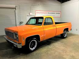 1976 Chevrolet Silverado For Sale #83377 | MCG