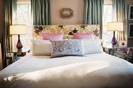 8 Romantic Bedroom Ideas From Lonny That Will Totally Get You In The Mood PHOTOS