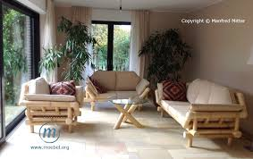 bambusmöbel möbel aus bambus