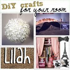 Diy Crafts For Your Room