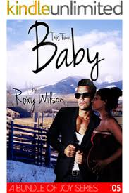 This Time Baby BWWM Interracial Romance A Bundle Of Joy Book 5