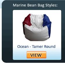 Ocean Tamer Marine Bean Bags Are The Seating Product Of Choice Among Professional Tournament Fishermen Charter Captains And Avid Boaters Worldwide