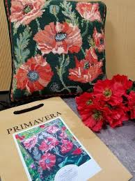 Needlepoint Pillow Kits