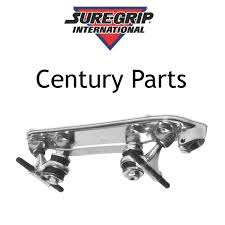 100 Parts Of A Skateboard Truck Century Plate