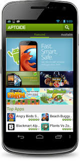 Aptoide Download
