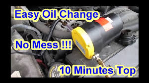 DIY: Easy Fast Car Truck Engine Oil Change Extractor Topside Drain ... Oil Change For A Big Truck Kansas City Trailer Repair By In Vineland Nj 6 Quart Wfilter Most Pickups Larger Cars Suvs Good Chevrolet Is Renton Dealer And New Car Used Ford Diesel Rapid Sd Maintenance Specials 2013 V6 37 F150 Truck Oil Change Youtube Olsen Sservice Center From Replace Brakes Flush Sabbatical Day 2 Kyle Bubp Medium Support The Biodiesel Program By Buying Midas Coupons Extended Intervals Hyster Trucks Container Management Central Equipment Inc Orlando Fl Service Of Trucks In Waste Drain