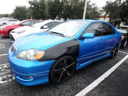 100 Nada Used Trucks Blue Book 2007 Toyota Corolla 4dr Sedan Automatic S At Central Florida