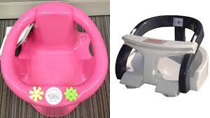 baby bath seats recalled due to drowning hazard abc7 com