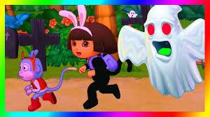 100 Dora High Chair The Explorer Games To Play Cartoon S Halloween Parade