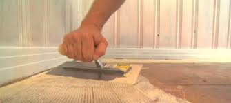 how to install commercial carpet today s homeowner