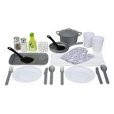 accessoire de cuisine accessoires de cuisine pour enfants jouets salière poivrière