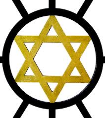 Jewish Star Judaism Fate Jews Historically