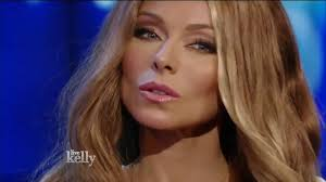 Kelly Ripa Halloween Contest by Live With Kelly 10 31 2016 Co Host Jerry O U0027connell Kevin James
