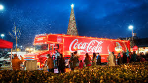 The Coca-Cola Christmas Truck Isn't Welcome In One U.K. Town Cacolas Christmas Truck Is Coming To Danish Towns The Local Cacola In Belfast Live Coca Cola Truckzagrebcroatia Truck Amazoncom With Light Toys Games Oxford Diecast 76tcab004cc Scania T Cab 1 Is Rolling Into Ldon To Spread Love Gb On Twitter Has The Visited Huddersfield 2014 Examiner Uk Tour For 2016 Perth Perthshire Scotland Youtube Cardiff United Kingdom November 19 2017