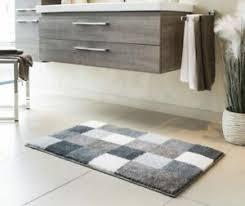 grund badezimmer vorleger matten mit wc deckelbezug