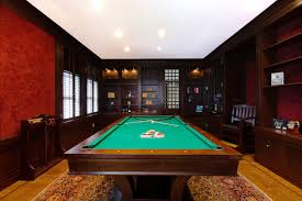 Excellent Game Room Design Has Illusion Space Gaming Room Homebnc ... Great Room Ideas Small Game Design Decorating 20 Incredible Video Gaming Room Designs Game Modern Design With Pool Table And Standing Bar Luxury Excellent Chandelier Wooden Stunning Fun Home Games Pictures Interior Ideas Awesome Good Combing Work Play Amazing Images Best Idea Home Bars Designs Intended For Your Xdmagazinet And Rooms Build Own House Man Cave 50 Setup Of A Gamers Guide Traditional Rustic For