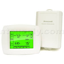 Buy Honeywell VisionPro IAQ Programmable Universal Thermostat with