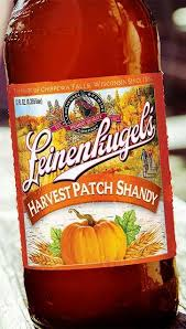 Jack O Traveler Pumpkin Shandy Abv by Leinenkugel U0027s Harvest Patch Shandy Chippewa Falls Wisconsin