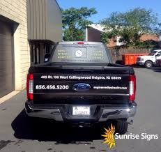 100 456 Chevy Trucks Truck Graphics Wraps Idea Gallery Sunrise Signs