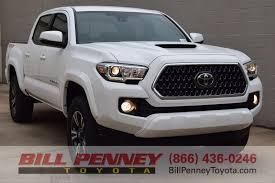 100 Two Men And A Truck Huntsville Al New 2018 Toyota Tacoma TRD Sport Near L Bill Penney
