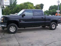 2006 Chevrolet Silverado 2500HD For Sale In Montevideo ... 2006 Chevy Silverado Dump V1 For Fs17 Fs 2017 17 Mod Ls Silverado 1500 Lift Kit With Shocks Mcgaughys Parts Chevrolet Reviews And Rating Motortrend Chevy Z71 Off Road Crew Cab Pickup Truck For Sale 2500hd Denam Auto Trailer Orange County Choppers History Pictures Roadside Assistance Lt Victory Motors Of Colorado Kodiak C4500 By Monroe Equipment Side Here Comes Trouble Truckin Magazine