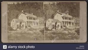 100 Sleepy Hollow House Rip Van Winkle Catskill Mts NY By H S