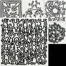 17 best boom pop wow images on ascot keith haring