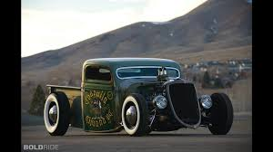 100 Rat Rod Trucks Pictures Ford V8 Pickup