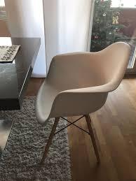 esszimmerstuhl eames chair nachbildung in 6850 dornbirn