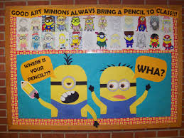 Minion Classroom Ideas Youll Want To Try This Year Interior Designs For Homes Furniture