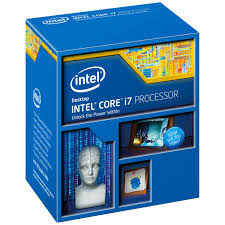 Intel Core I7 And Core I9