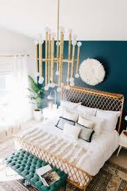 d馗o chambre bleu canard chambre bleu canard avec quelle couleur accords classe et idées déco
