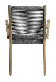 SeasonalLiving Explorer Oceans Patio Dining Chair & Reviews
